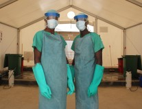 New Ebola case in Sierra Leone – A tragic reminder to focus on the bigger picture.